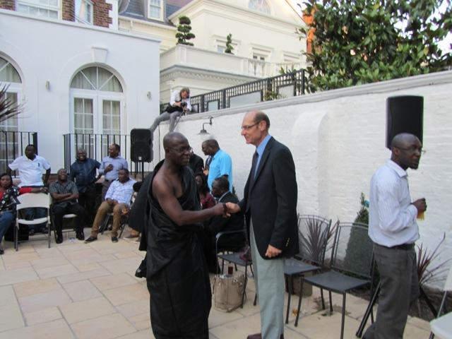 Ghana-Olympics-Team-Reception-High-Commissioner-Albert