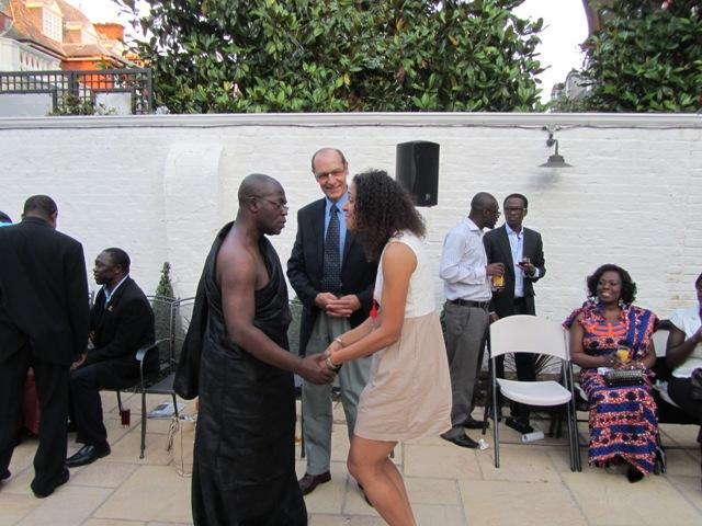 Ghana-Olympics-Team-Reception-High-Commissioner-Shar-Albert